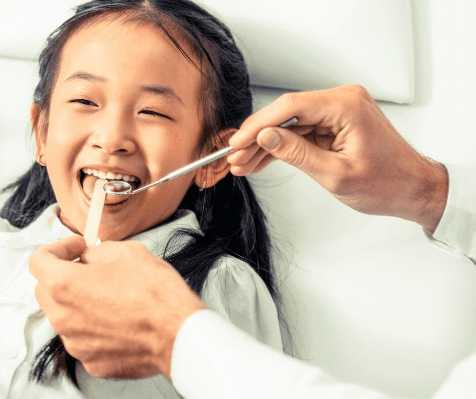 Pediatric Dentistry Tacoma